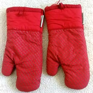 KitchenAid Oven Mitts (set of 2)